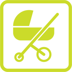 Benefits Icons - Childcare